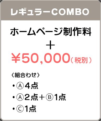 レギュラーコンボ 詳細 Miteklミテクル