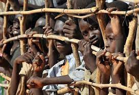WHAT IS THE STORY OF THE DARFUR GENOCIDE?