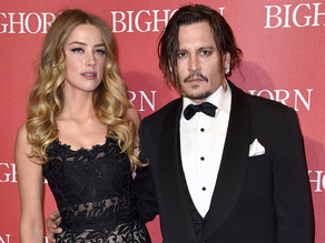 What is the Amber Heard vs Johnny Depp case?