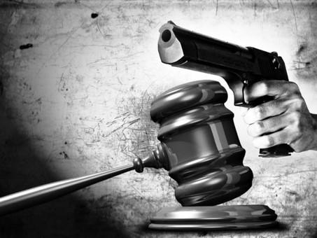 GUN LAW IN INDIA
