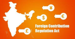 WHAT ARE THE CHANGES IN THE FCRA AS PER THE NEW AMENDMENT?