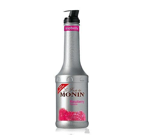 Purée de fruit Monin 500 mL Framboise