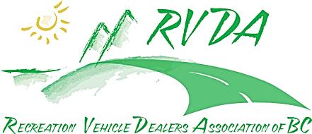 RVDA BC Logo