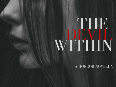 The Devil Within: Teaser Chapter