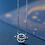 Thumbnail: Sparkle Orbit Necklace - MOOII