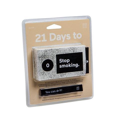 Doiy: 21 Days To Stop - Smoking