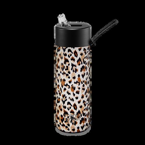Frank Green wild ones savannah ceramic reusable bottle 20oz / 595ml