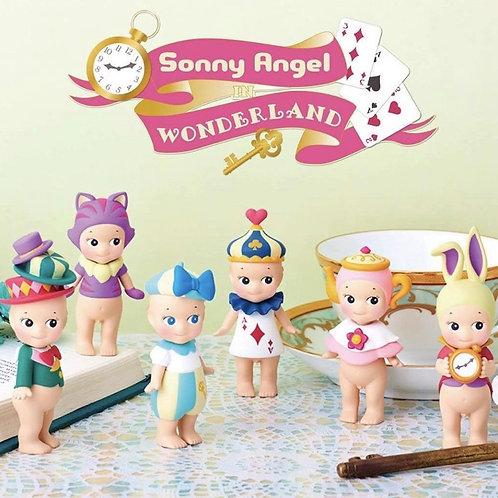 Sonny Angel in Wonderland Series (2020)