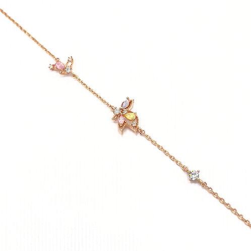 Brielle Buttefly Bracelet