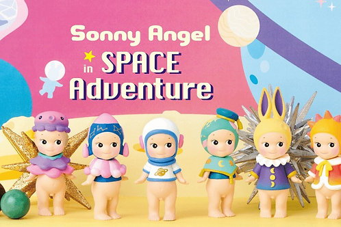 Sonny Angle in Space 2020 Limited Edition