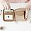 Thumbnail: Ghostpop Zipper Wallet S