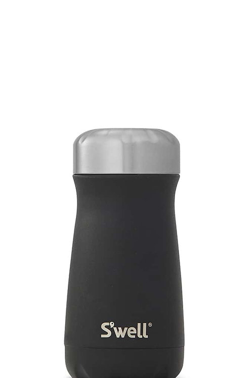 S'Well Traveller Stone Collection Onyx 350ml