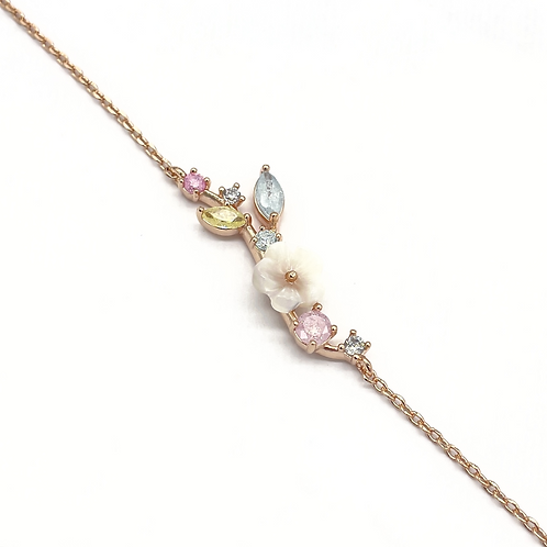 Sakura Branch Bracelet - MOOII