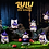 Thumbnail: Koton Lulu The Wizard Season Series - Blind Box