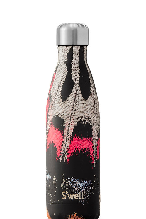 S'Well: Flora & Fauna Collection -500ml Butterfly