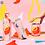Thumbnail: Corkcicle Poketo Canteen 16oz/475ml -(Pink Party)