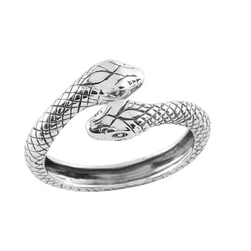 Rebirth Sterling Silver Ring