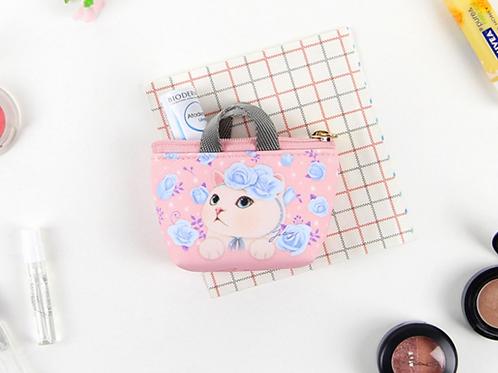 Choo Choo Coin Bag