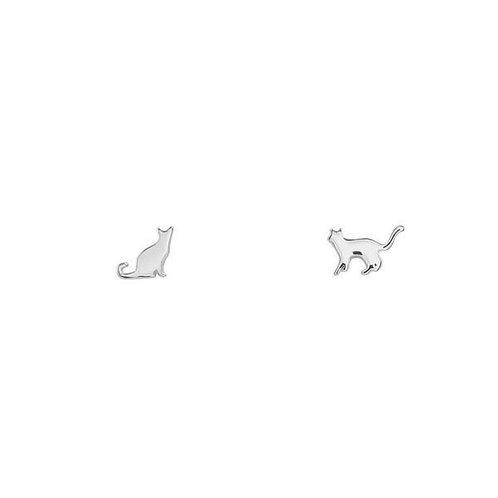 Otherworld CatsSterling Silver Studs