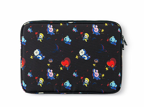 BT21 Laptop Case 15 inch