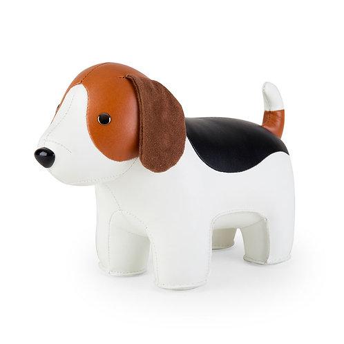 Bookend Classic Beagle Tan