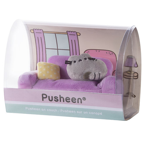 Pusheen on Couch Boxed Set