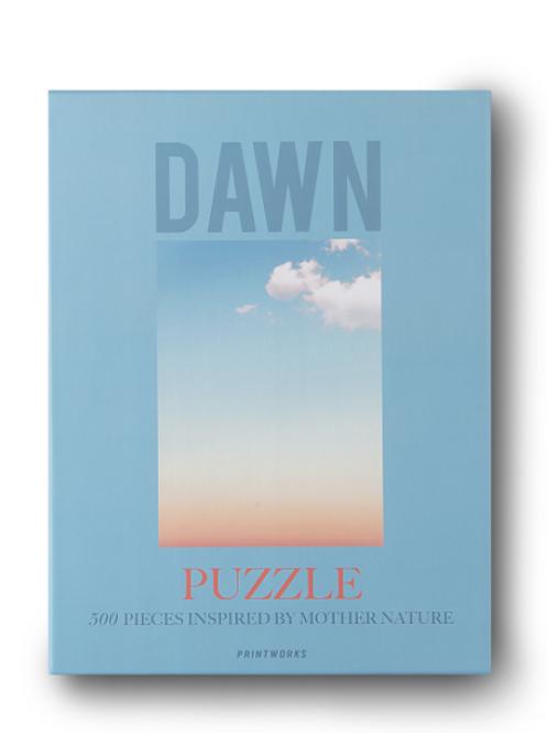 Printworks Puzzle Dawn