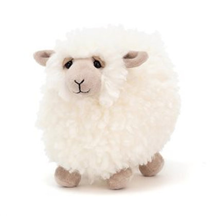 Jellycat Rolbie Sheep Small - 15cm