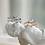 Thumbnail: Barocco Doubleline Floral Ring - MOOII