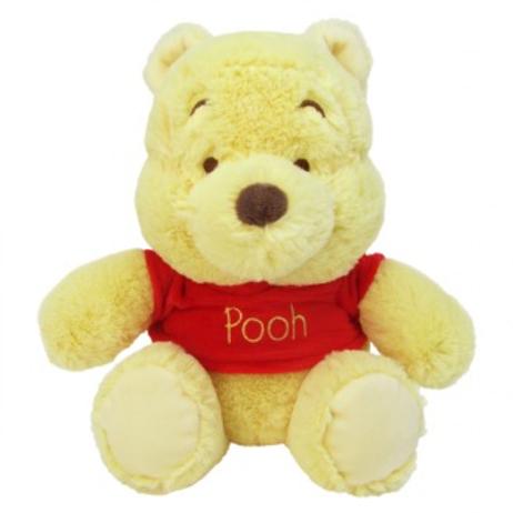 Winnie the Pooh Beanie Plush 30cm