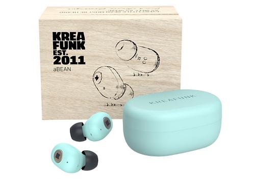 Kreafunk Abean In Ear Wireless Headphones - Easy Mint
