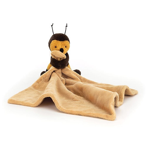 Jellycat Bashful Bee Soother