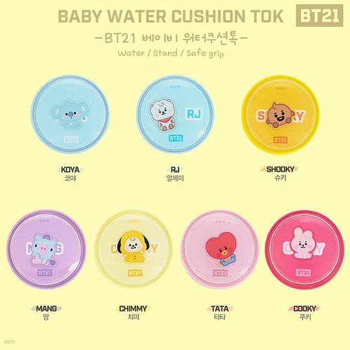 BT21 Baby Water Cusion Tok/Griptok