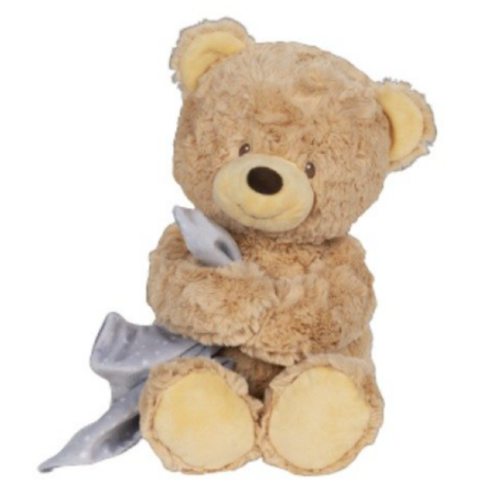 ANIMATED: SWEET SOUNDS LULLABY BEAR