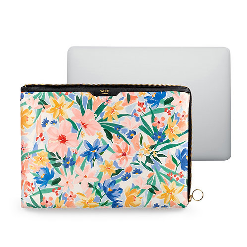 Wouf: Laptop Sleeve Fancy Sofia