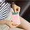 Thumbnail: Choo Choo Card Neck Strap