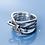 Thumbnail: Bold Bow Ring - MOOII