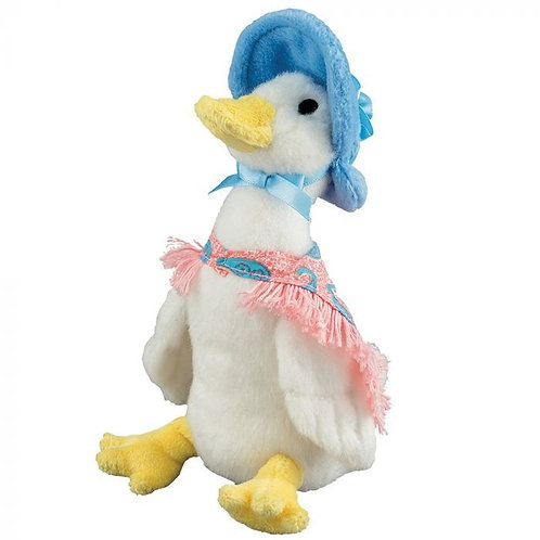 Jemima Puddle Duck Small