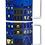 Thumbnail: Heat Sensitive Changing Stacking Mugs Set -City Ceramic Novelty