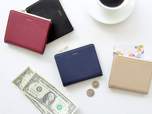 Caily Slim Wallet