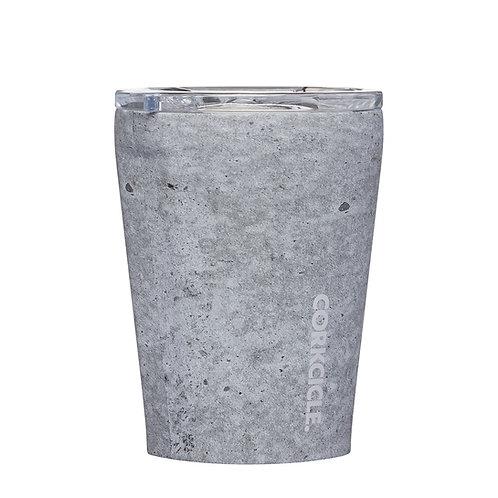 Corkcicle: Origins Tumbler 355ml - Concrete