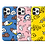 Thumbnail: Line Friends Bumper Case for iPhone 11,11 Pro and 11 Pro Max