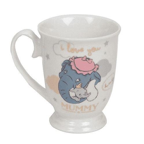Disney mug: Dumbo Love You Mummy