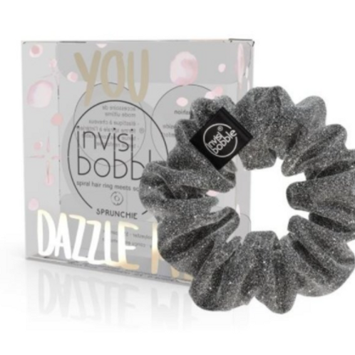 Invisibobble Sprunchie Sparks Flying - You Dazzle Me