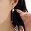Thumbnail: Sakura Branch Drop Earring