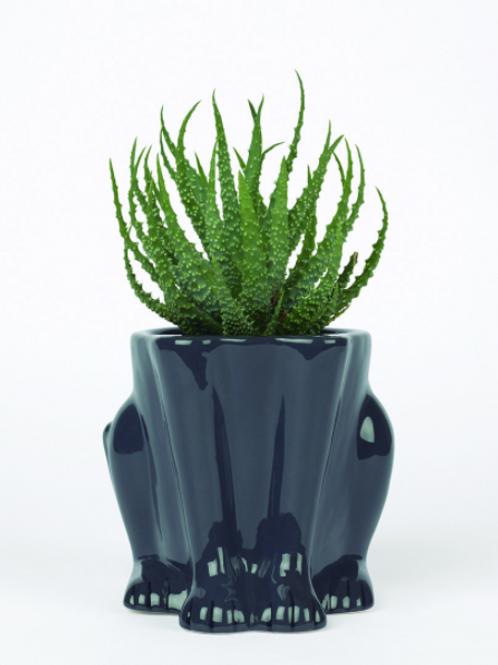 Doiy Urban Jungle Plant Pot Panther