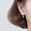 Thumbnail: Dreamcatcher Ear Stud - MOOII
