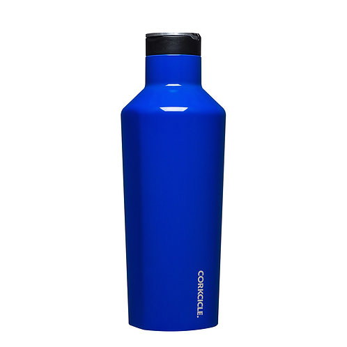 Corkcicle: Classic Sports Canteen 1200ml - Cobalt