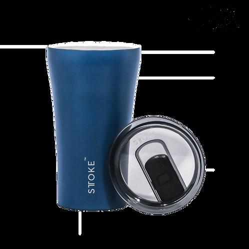 STTOKE Ceramic Reusable Cup 12oz