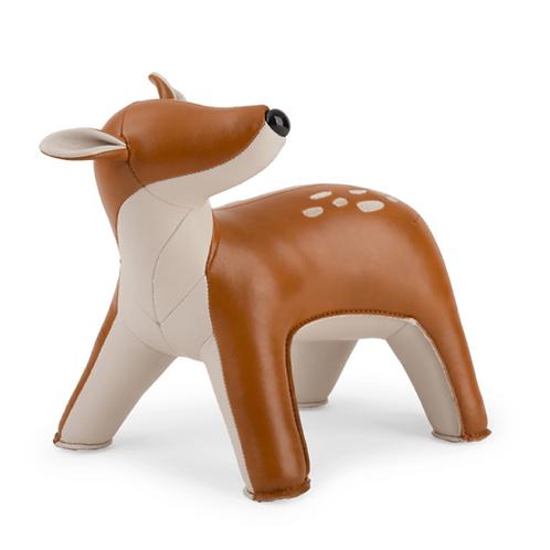 Zuny Bookend Gaze Deer Luke Tan